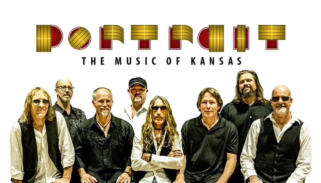 Portrait - The Music of Kansas